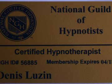 NGH Member Card - READY